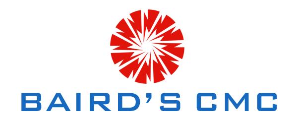 Bairds CMC Logo