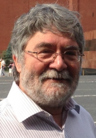 Prof. David Taylor's picture